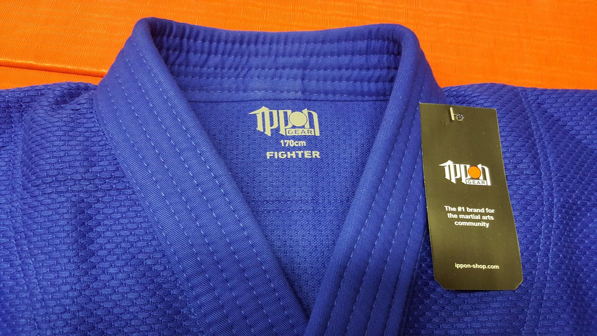 Judo-Gi Archive - judowear